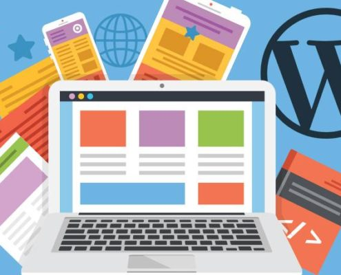 Websites for Small Businesses